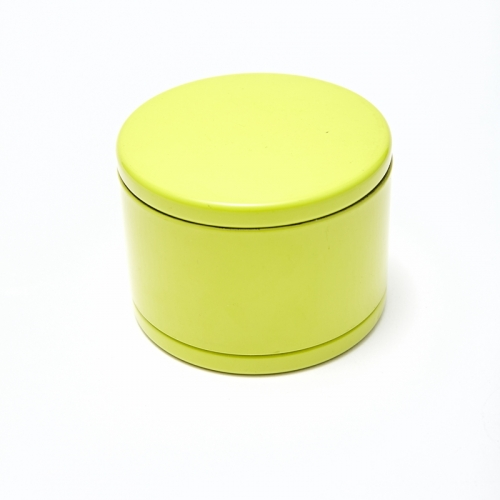 Factory Price Candle Tinplate Cans with Round Boxes