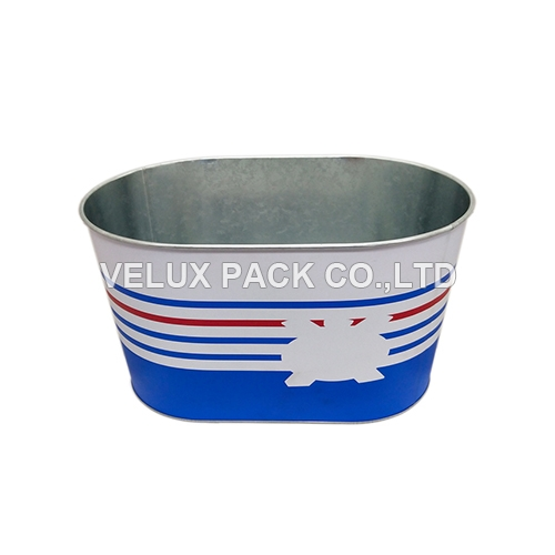 Ice Tin Bucket